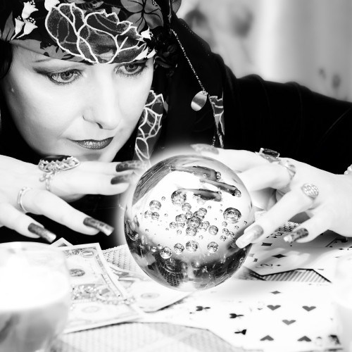 Psychics in Sweden and Norway
