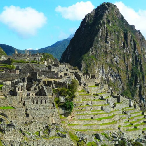 The Biggest Supernatural Mystery of South America