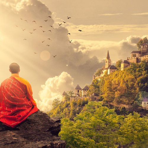 How Meditation Can Help Your Spiritual Growth