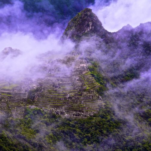 Peru- The Land Of Witches?